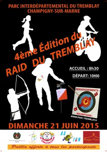 affiche_RAID_TREMBLAY_2015